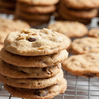 Peanut Butter Pecan Cookies Recipes