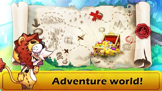 WIND runner adventure- screenshot thumbnail