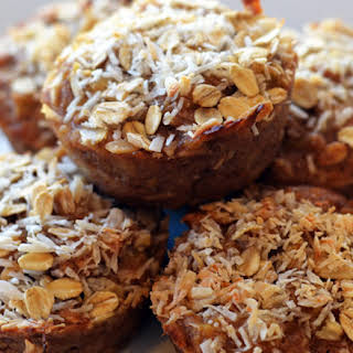 Pineapple Coconut Muffins Recipes.