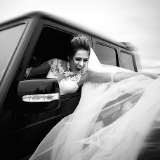 Wedding photographer Ruslana Kim (ruslankakim). Photo of 26.09.2018