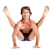 Ashtanga Yoga with Michael Gannon