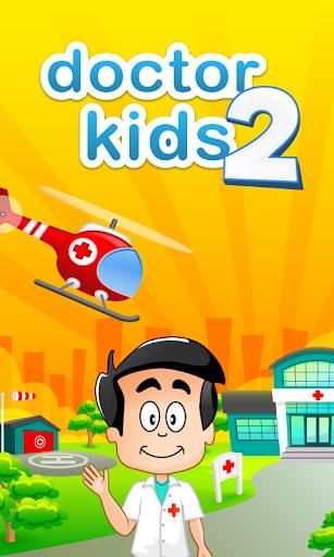 Doctor Kids 2 1.25 screenshots 6