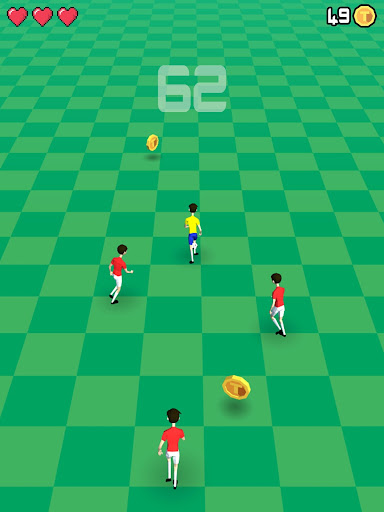 Soccer Dribble - NEW Football Dribbling Game 2018  screenshots EasyGameCheats.pro 4