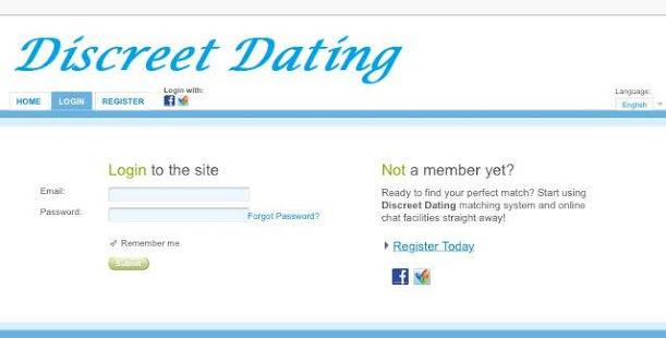 Online svenske dating sites