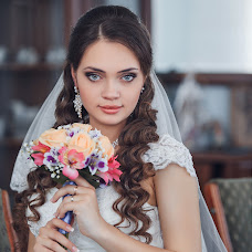Wedding photographer Egor Tkachev (egortkachev). Photo of 06.10.2015