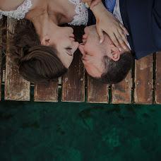 Wedding photographer Alina Petrina (PetrynaAlina). Photo of 19.07.2017