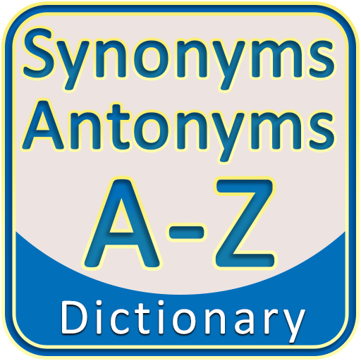 Synonyms Antonyms Dictionary - Apps on Google Play
