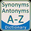 Synonyms Antonyms Dictionary APK