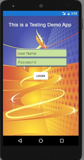 School App 1.0.1 screenshots 1