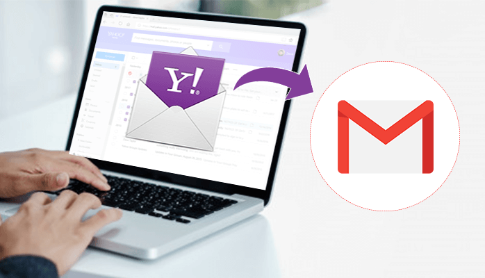 Complete Guide to Migrate Yahoo business mails to Gmail