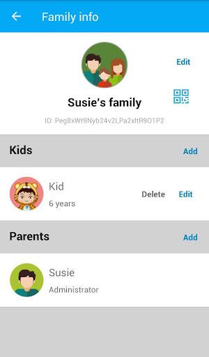 iWawa Parent (iWawa for Parents) cheat hacks