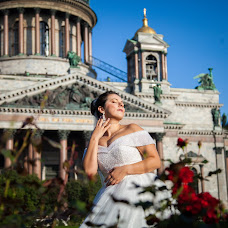 Wedding photographer Yuliya Zayceva (zaytsevafoto). Photo of 25.09.2018