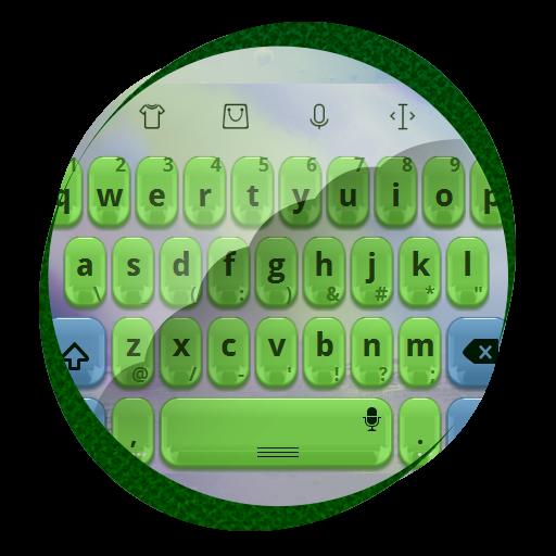 사랑 의 삶 TouchPal 피부Pibu 個人化 App LOGO-硬是要APP