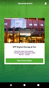 OTP Events - náhled