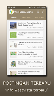 West Vista Jakarta- screenshot thumbnail