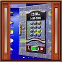 Glass Door Screen Lock icon