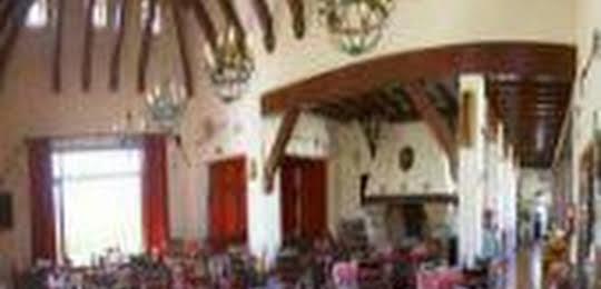 Tugasa Hotel Las Truchas