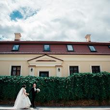 Wedding photographer Aleksandr Dyachenko (AlexUnder). Photo of 31.07.2018