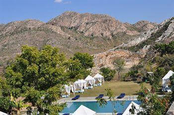 Aravali Silence Lakend Resorts & Adventures