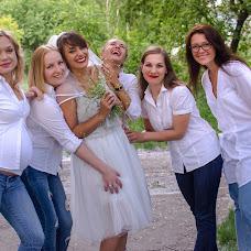 Wedding photographer Ekaterina Malkovskaya (malkovskaya). Photo of 13.06.2016