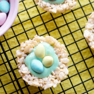 Food Coloring Rice Krispie Treats Recipes.