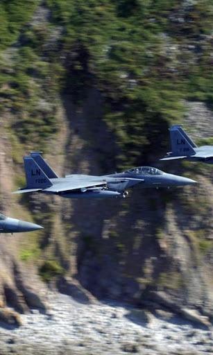 Wallpapers War AirCraft