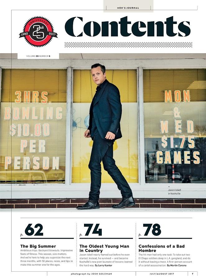 Men's Journal- screenshot