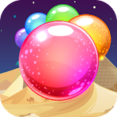 Marble Ball Shooter Blast Inca