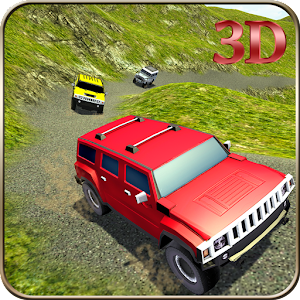 Ultimate Offroad Hill Drive 3D for PC and MAC