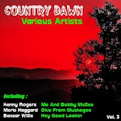 Country Dawn, Vol.3