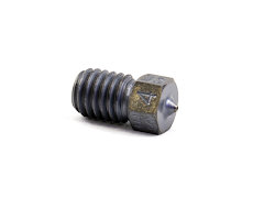 Vanadium Nozzle 1.75mm x 0.40mm