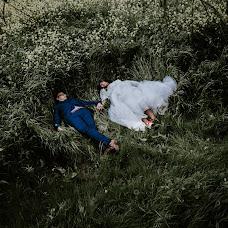 Wedding photographer Fábio Santos (PONP). Photo of 18.04.2018