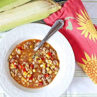 Bbq Pork Soup Recipes.