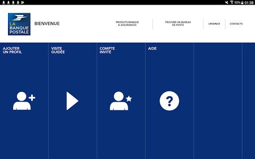 La Banque Postale Apps On Google Play