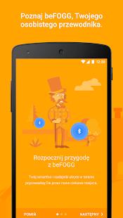 beFOGG - explore it! - náhled