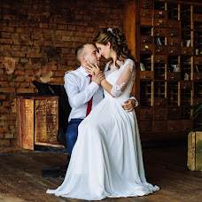 Wedding photographer Evgeniy Onischenko (OnPhoto). Photo of 04.11.2017