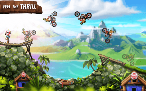 Rush To Crush New Bike Games: Bike Race Free Games filehippodl screenshot 14