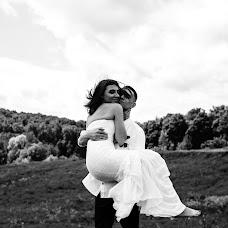 Wedding photographer Anna Zaletaeva (zaletaeva). Photo of 20.07.2017