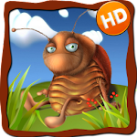 Bug Savers HD! Icon