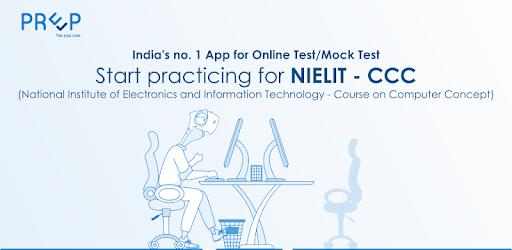 2113fb7a926 NIELIT CCC Exam Prep - Apps on Google Play