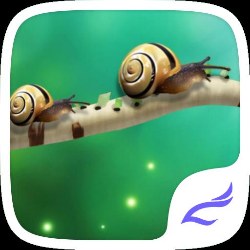 Cutie Snail Theme
