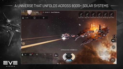 EVE Echoes 1.5.4 screenshots 1