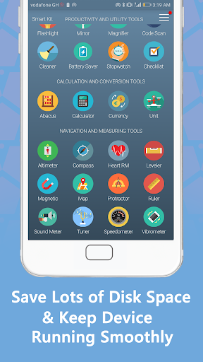 Smart Kit 360 1.8.6 screenshots 2