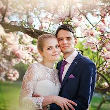 Wedding photographer Olga Kalacheva (kalachik). Photo of 19.04.2018