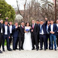 Wedding photographer Ruslan Sidko (rassal). Photo of 01.04.2015