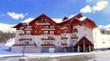 appartement à Saint-François-Longchamp (73)
