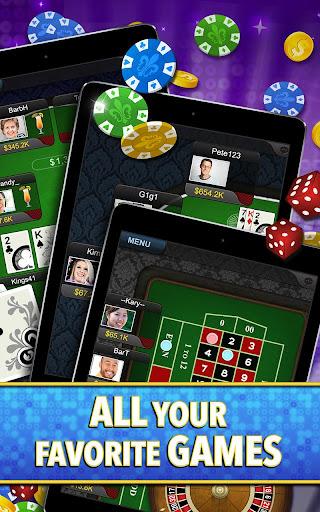 Big Fish Casino u2013 Play Slots & Vegas Games  screenshots 11