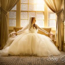 Wedding photographer Sean Gannon (gannon). Photo of 19.10.2015
