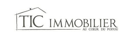 Logo de TIC IMMOBILIER