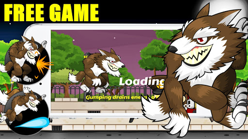 werewolf games for kids tycoon